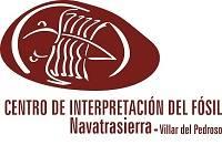Logo Centro Interpretación del Fósil Navatrasierra