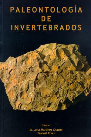 Paleontologia de Invertebrados